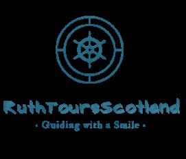 RuthToursScotland Logo